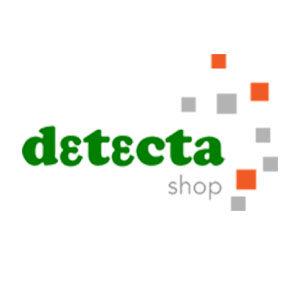 Référence logo Detecta Shop