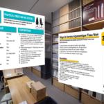 Identification et données produits avec GS1